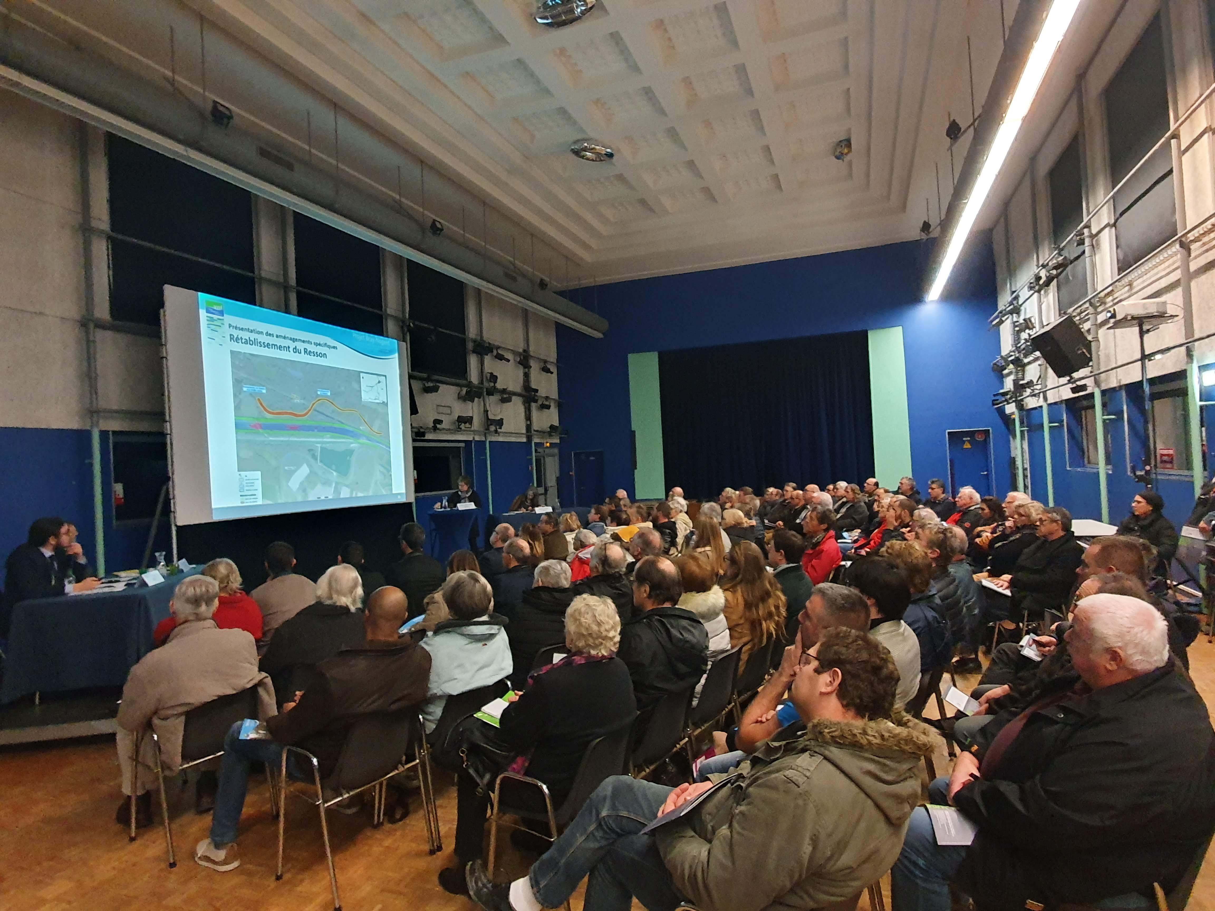 Participez à l'enquête publique sur le projet Bray-Nogent